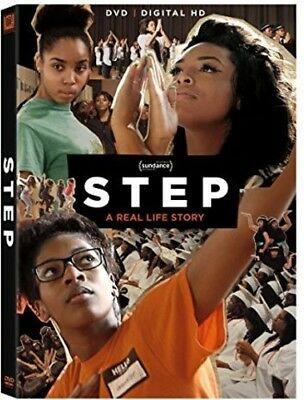 Step [New DVD] Ac-3/Dolby Digital, Digitally Mastered In Hd, Dolby, Subtitled,