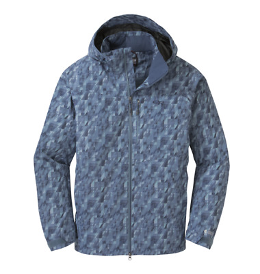 Outdoor Research Mens Igneo Jacket Large