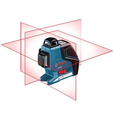Bosch GLL3-80 GLL3-80 3 Plane Leveling/Alignment Laser