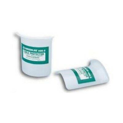 """Greenlee 488-3 Nylon Cable Protector for 3"""" - 6"""" Conduit"""