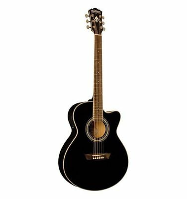 Guitare Acoustique WASHBURN EA-12 B