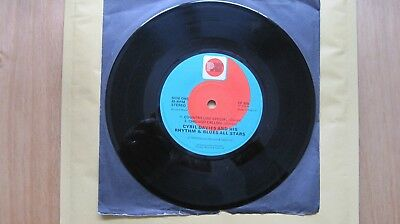 Cyril Davies & R'n'B All Stars Country Line Special vinyl EP