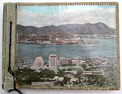 RAF 80 Squadron - Hong Kong - Photo Album - 1950's