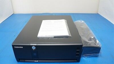 Toshiba TEC ST-B20 Point of Sale (POS) Terminal -Used only as Display Unit