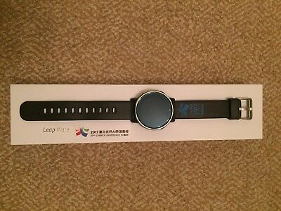 Acer Leap Ware Smart Watch