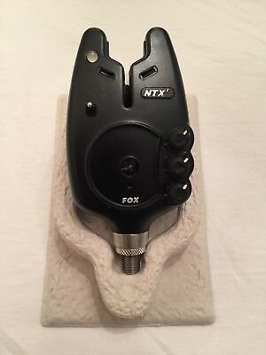 Fox Micron NTX-R Alarm - Very Good Condition (NTX, NTXR)