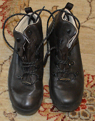 Brasher N Supalite Gtx Hiking Boots Size 6 (Uk)