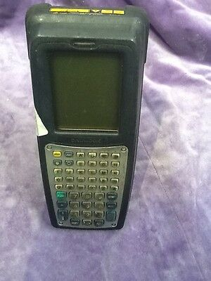 Datalogic DL9600 RF-3 PDA unit Used tested good working order