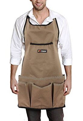 Kimming Oxford Fabric Thickening Waterproof Multifunction Tools Aprons