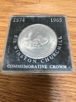 Churchill Crown 1965
