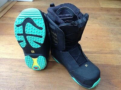 Salomon Snowboard Boots Womens IVY UK6 EU39 USA7.5