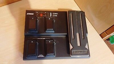 Line 6 FVB pedal expresion cambio patch/ expression pedal