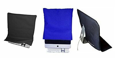 """Apple iMac 27"""" Dust Cover & Screen Keyboard Protector Nylon, Water Resistant"""