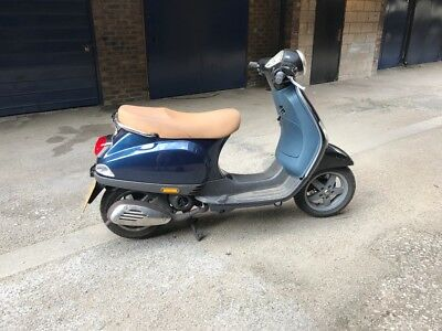 Vespa lx 50cc for sale