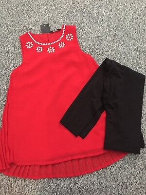 Girls Outfit Age 8-9
