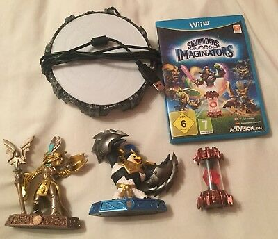Skylanders Imaginators Bundle for the Wii U