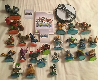 Skylanders Swapforce Bundle for the Wii