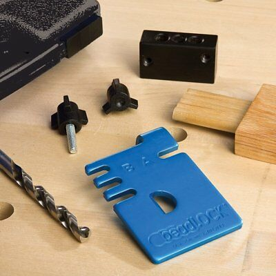 Rockler 3/8 Beadlock Basic Starter Kit