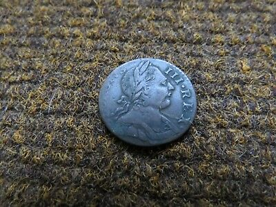 1775 Farthing - non regal