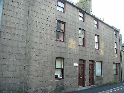 Seven bed house Peterhead
