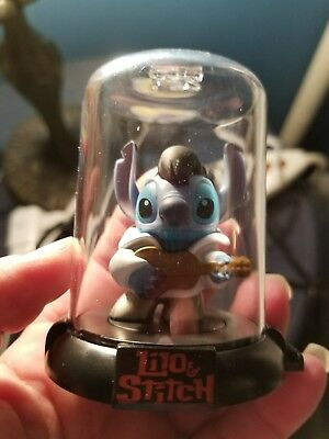 Disney Lilo And Stitch Stitch As Elvis****