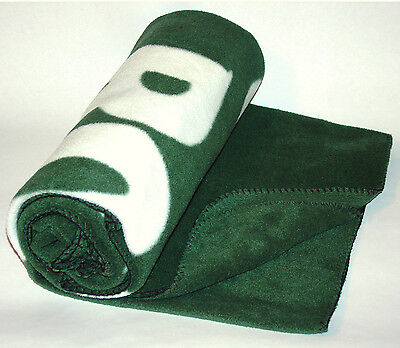 NEW Rolling Rock Fleece Blanket