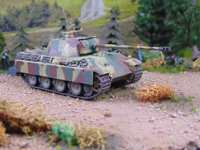 tolles Modell 1:72 - #63 - Wehrmacht  Kampfpanzer Panther V