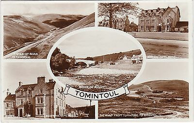 Multiview, TOMINTOUL, Banffshire RP