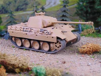 tolles Modell 1:72 - #88 - Wehrmacht Panther