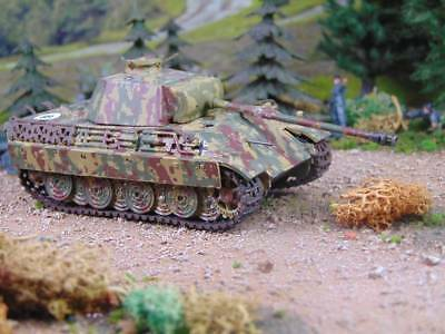 tolles Modell 1:72 - #89 - Wehrmacht Panther