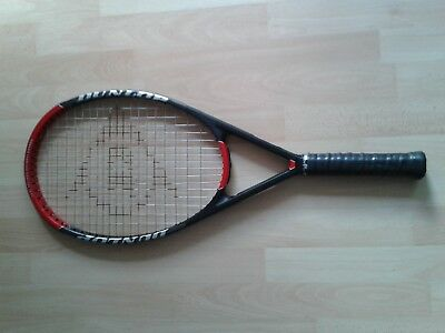 Dunlop Hotmelt Carbon 700G Tennis Raquet.