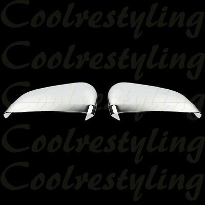For 08 09 Ford TAURUS Chrome Mirror Covers