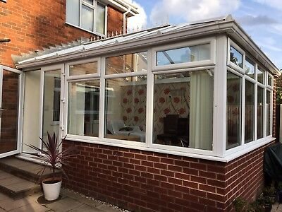 Fully Glazed Conservatory