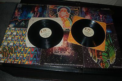 11870 Hawkwind Space Ritual Ex Con Buy 5 LP's For £6 Postage