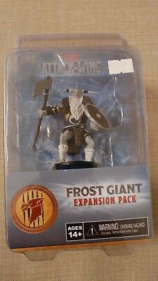Dungeons and Dragons Attack Wing Frost Giant DDAW
