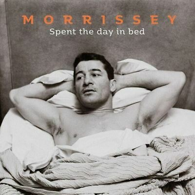 Morrissey - Spent The Day In Bed / Judy Is A Punk - Vinile In Uscita