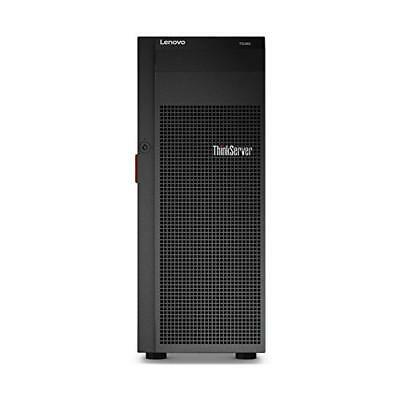 Lenovo ThinkServer TS460 3.5GHz E3-1240V5 450W Tower (4U) server - servers (3.5