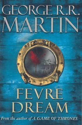 NEW Fevre Dream By George R.R Martin Paperback Free Shipping