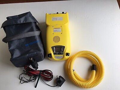 High Speed Air Pump- Inflator for Inflatable Boats/toys