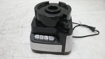 Hamilton Beach 70725a 12 Cup Stack And Snap Food Processor Base