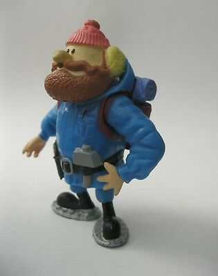 YUKON CORNELIUS stamp PMI 2003 RUDOLPH AND THE ISLAND OF MISFIT TOYS about 3.5""