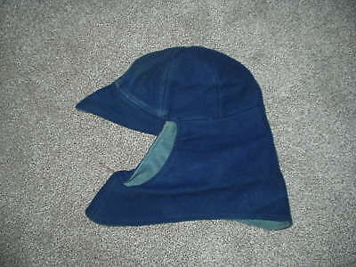 English Civil War Montero Cap Sealed Knot/ecws Reenactment Reversible Wool