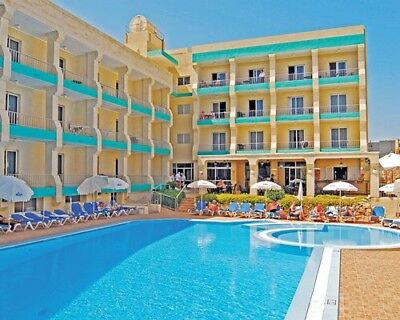 Club Riza Malta - 1 week to sell during Red period.