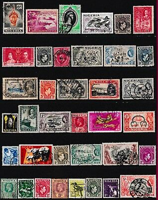 SOUTH AFRICA Stamps , Nigeria Stamps,British Commonwealth,UPU Stamp