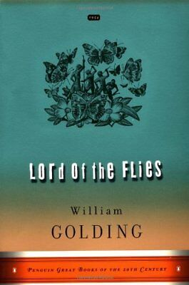 Lord of the Flies (Penguin Great Books of the 20th