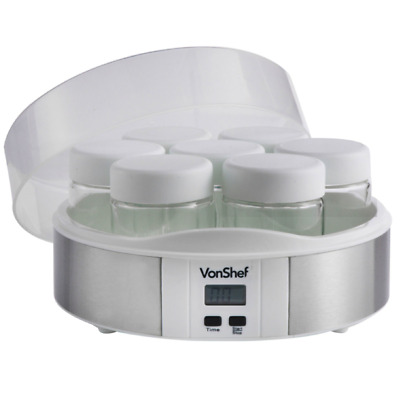VonShef Digital Yogurt maker