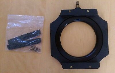 Genuine LEE FILTER HOLDER for Lee 100mm system.
