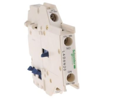 Schneider Electric Contact LAD8N20