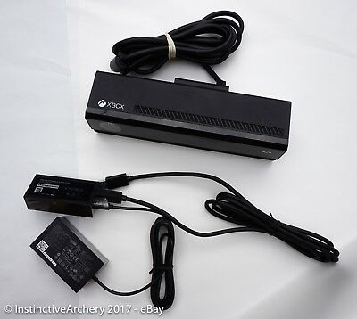 Xbox one Kinect sensor with PC power adaptor - WINDOWS