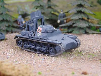 tolles Modell 1/72  - #183 -  Wehrmacht Ladungsleger I Ausf.B